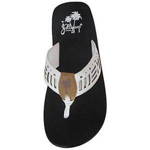 New Women's Summer Flip Flop Sandals